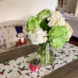 BloomsyBox Review December 2019 Bouquet