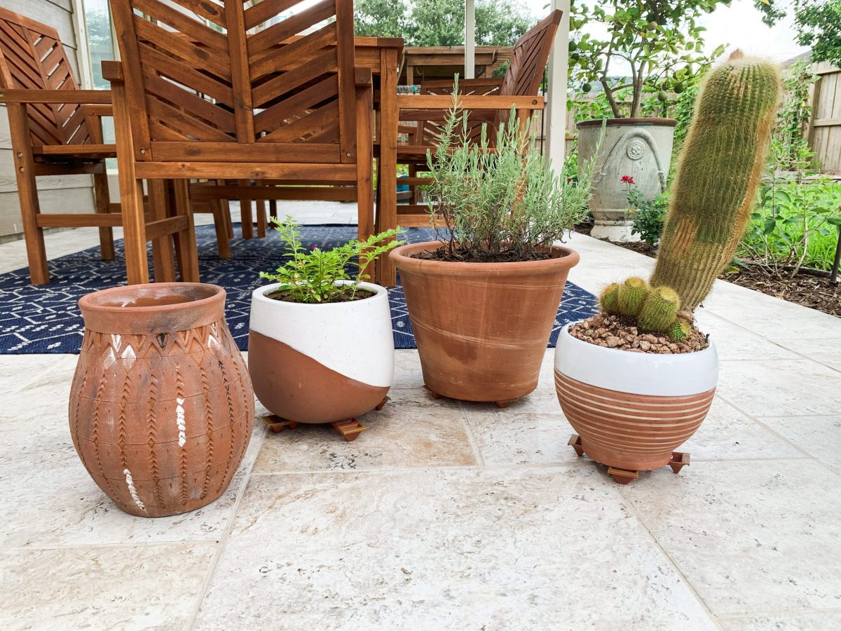 Create a Mediterranean Patio Getaway in 6 Steps