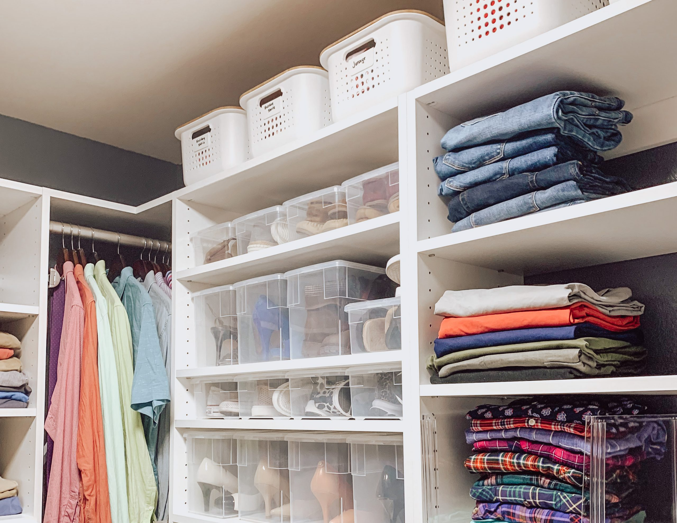 You are currently viewing Closet Remodel